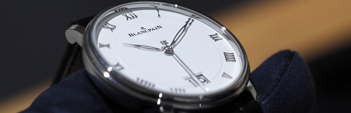 Blancpain часы купить