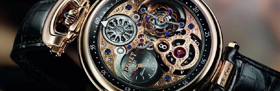 Bovet часы цена