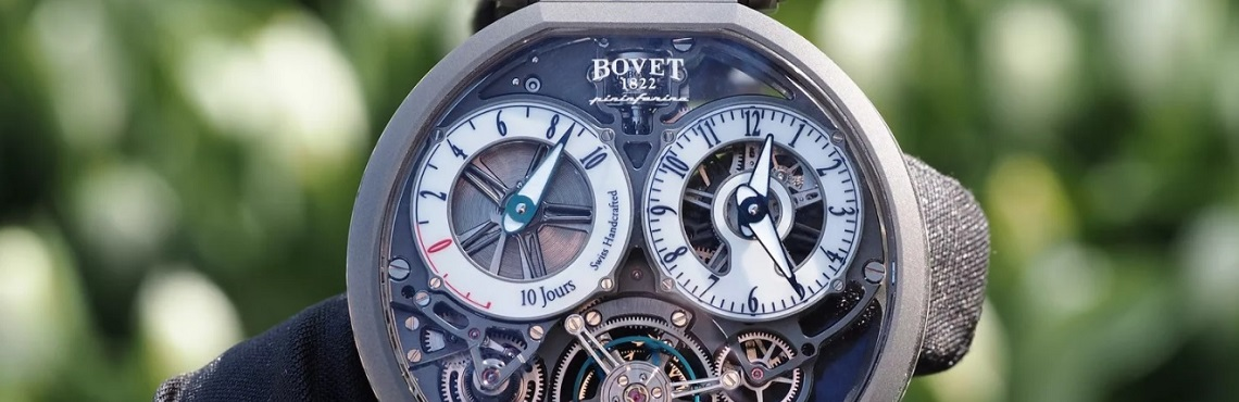 часы Бовет цена