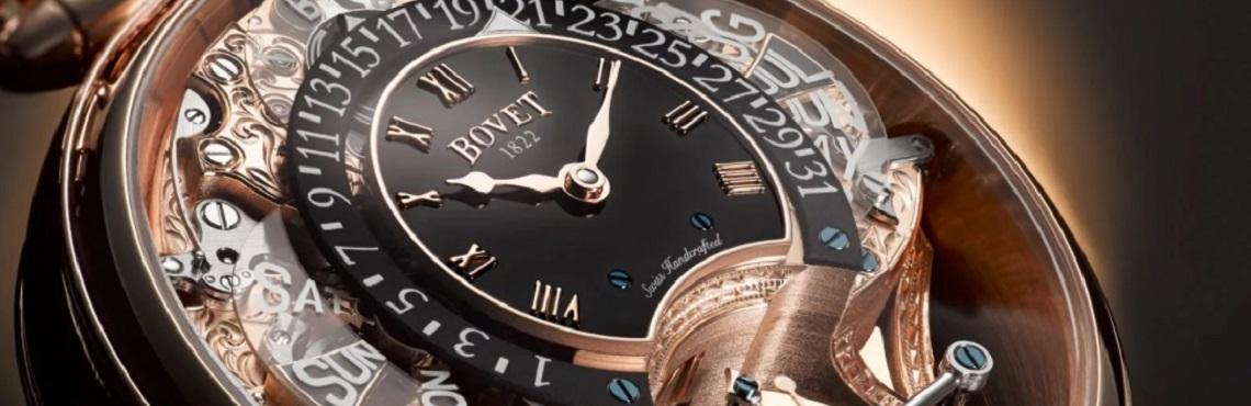 купить часы Бовет оригинал