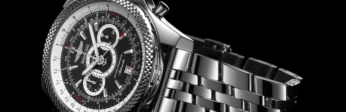 Купить часы Breitling оригинал в Москве