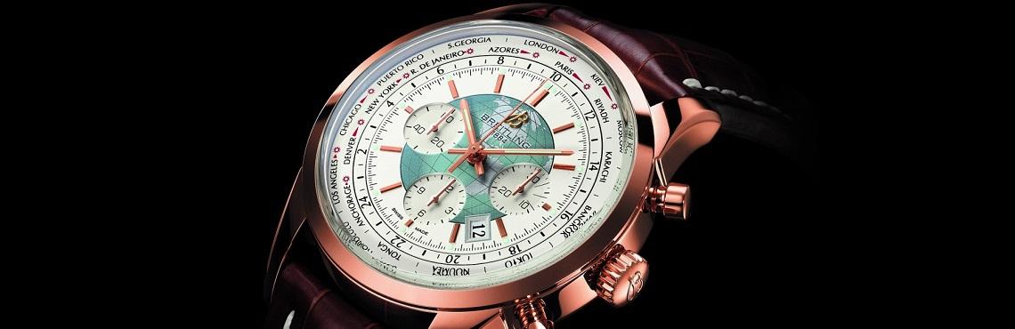Купить часы Брайтлинг оригинал в Москве
