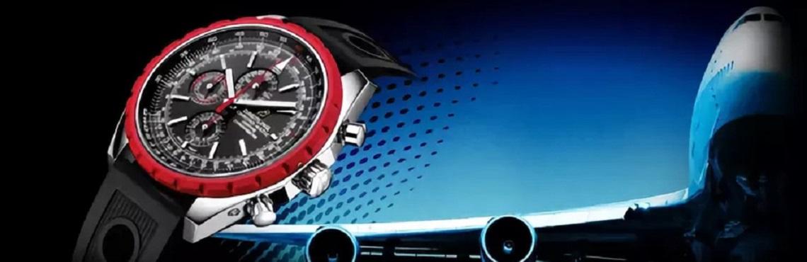 Швейцарские часы Breitling 3