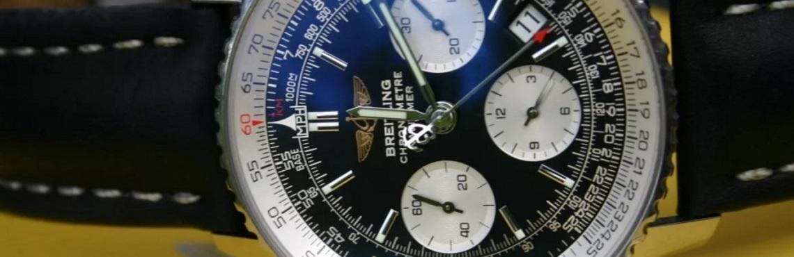 Швейцарские часы Breitling 6