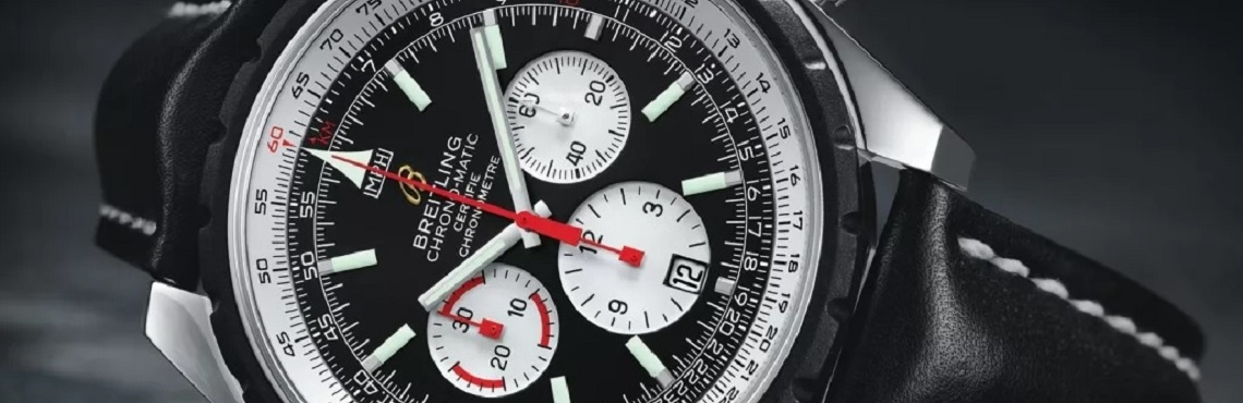 Швейцарские часы Breitling 7