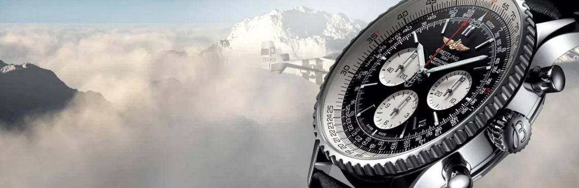 Швейцарские часы Breitling 8