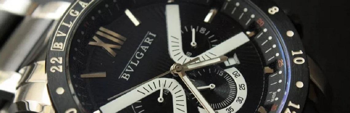 Bvlgari часы цена