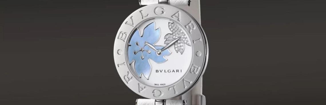 часы Bvlgari женские оригинал