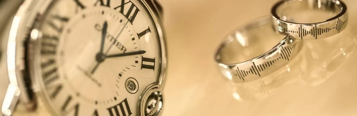Швейцарские часы Cartier 5