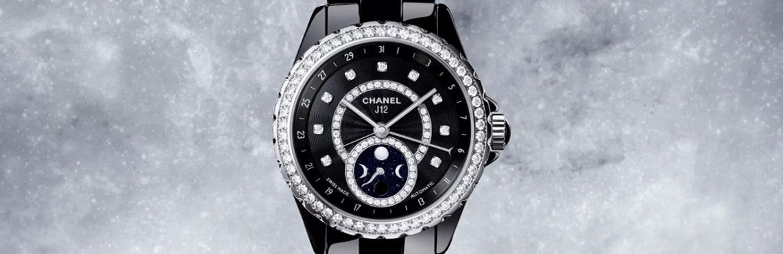 оригинал часов Chanel