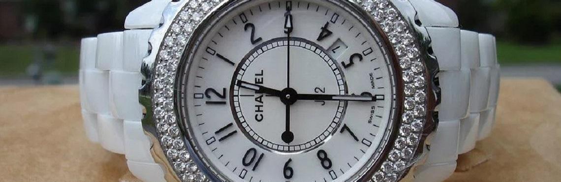 наручные часы Шанель оригинал