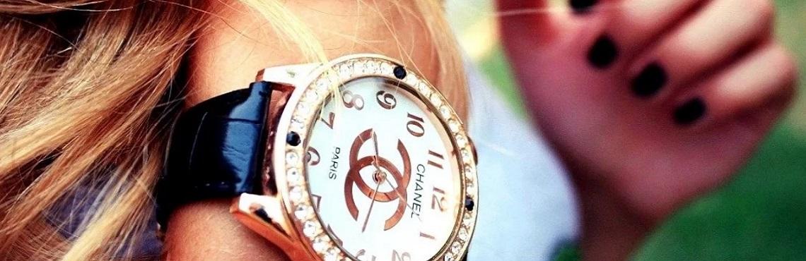 купить часы Шанель женские
