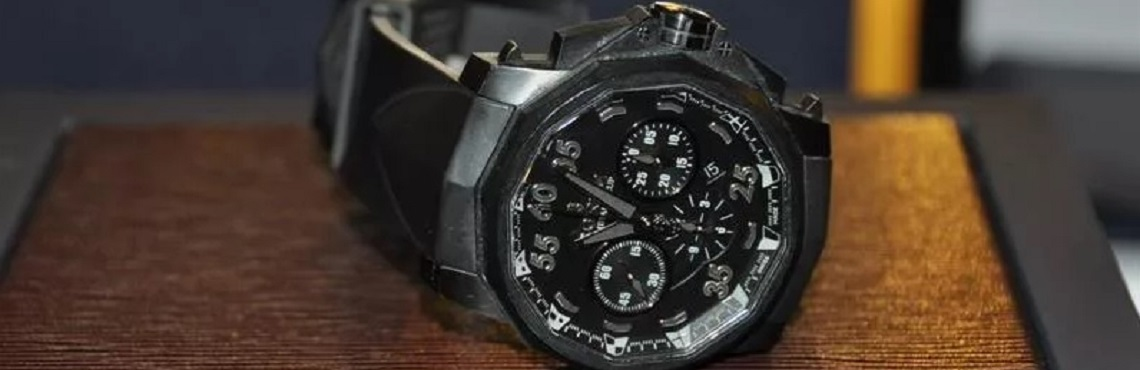 Швейцарские часы Corum 2