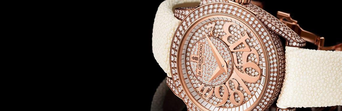 Купить часы De Grisogono