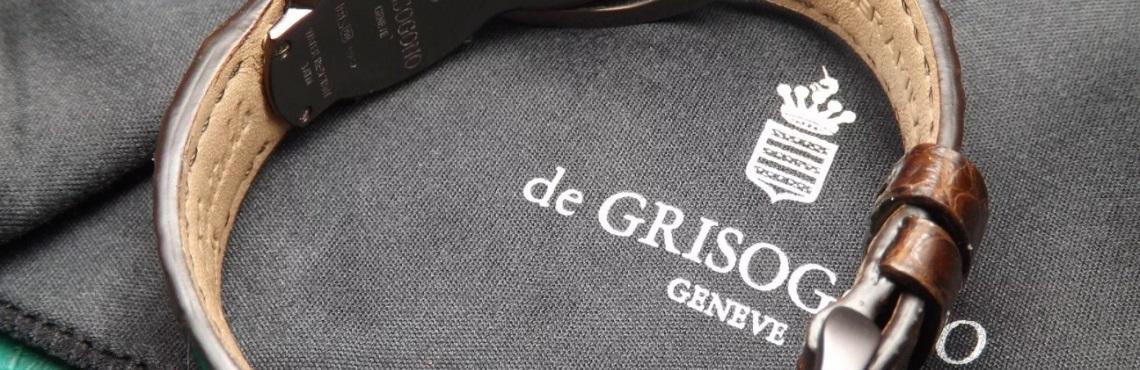 Швейцарские часы De Grisogono 8