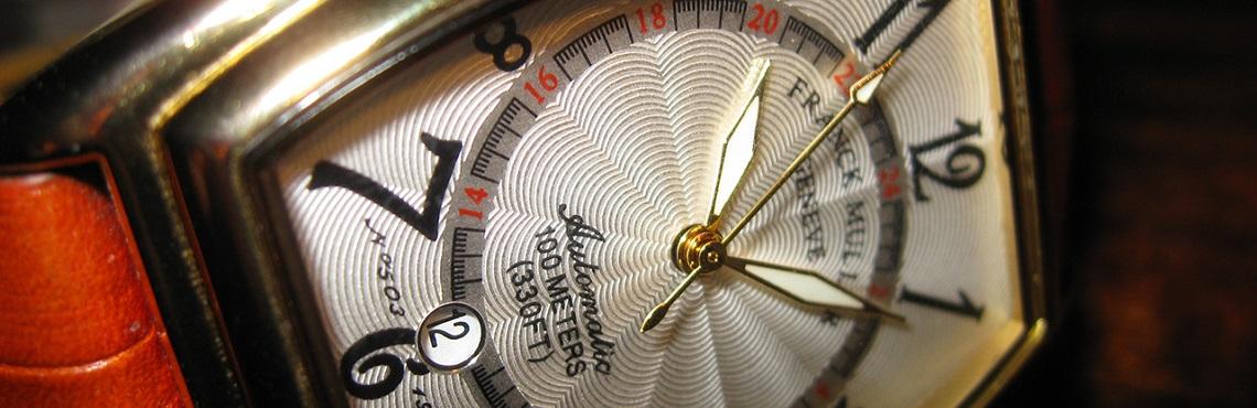 Купить часы Franck Muller оригинал