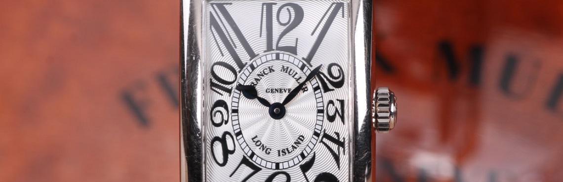 Швейцарские часы Franck Muller 4