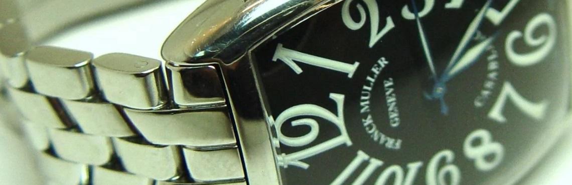 Швейцарские часы Franck Muller 5