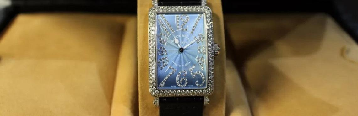 Швейцарские часы Franck Muller 6