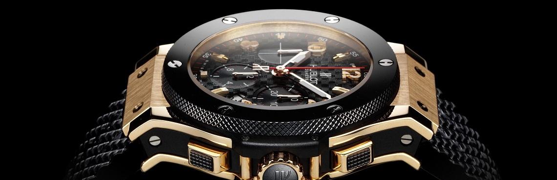 Купить часы Hublot оригинал в Москве