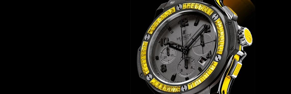 Купить часы Хублот оригинал в Москве