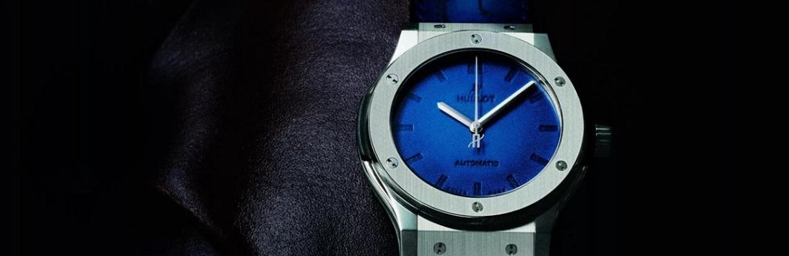 Швейцарские часы Hublot 2