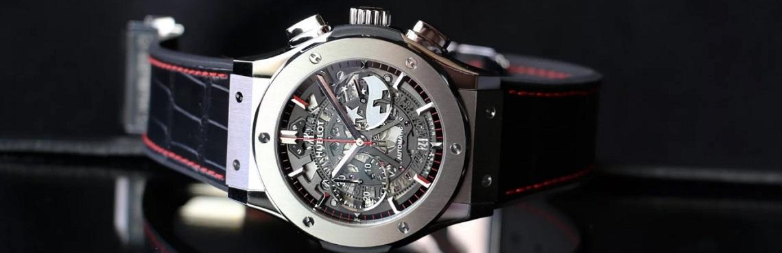 Швейцарские часы Hublot 6