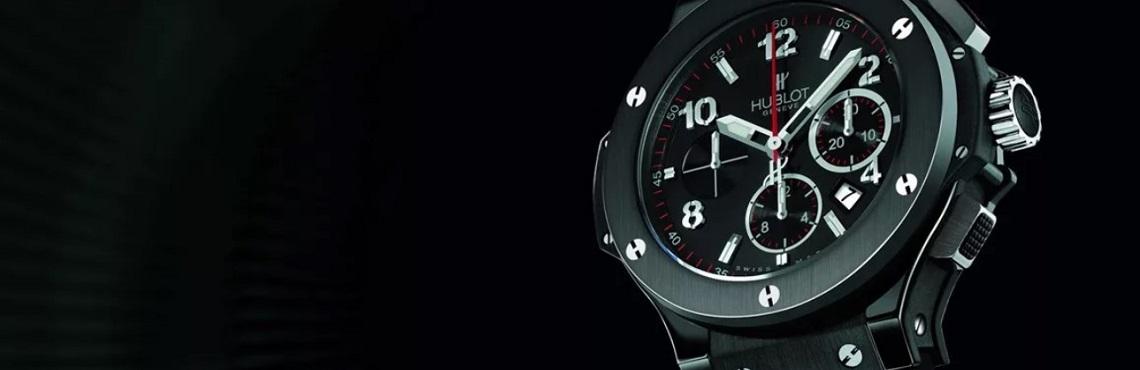 Швейцарские часы Hublot 8