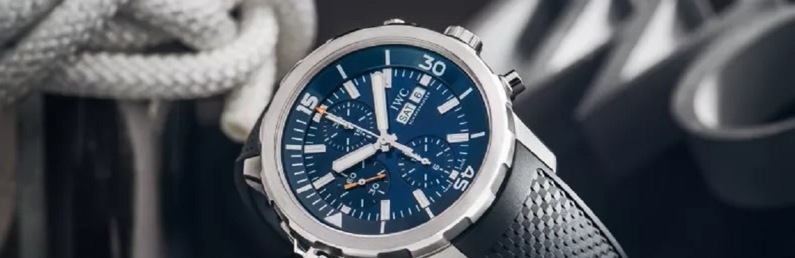 Швейцарские часы Iwc 1