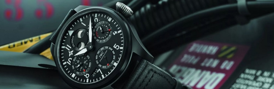 Швейцарские часы Iwc 5