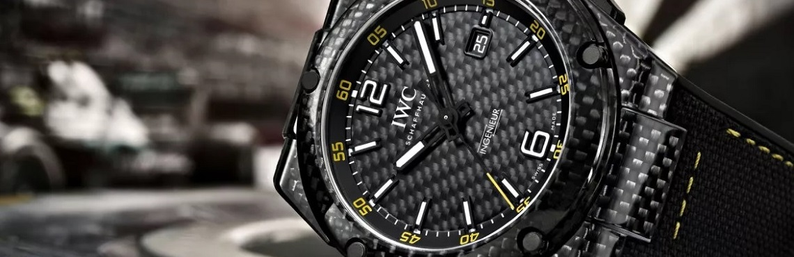 Швейцарские часы Iwc 6