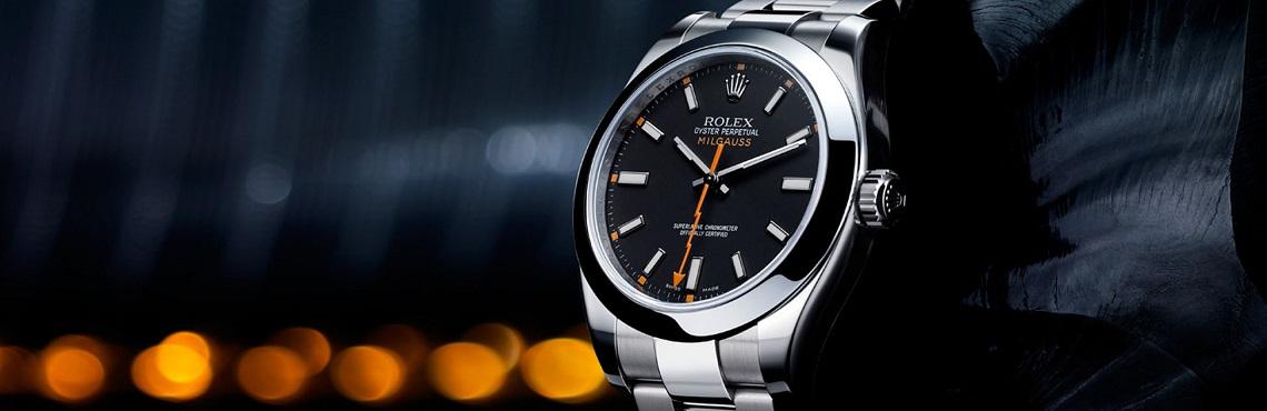 купить оригинальные швейцарские часы Ролекс в Москве