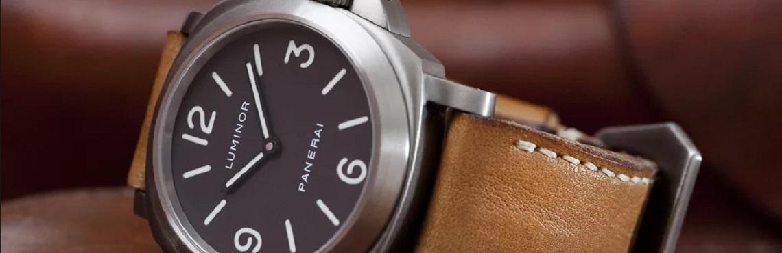 Швейцарские часы Panerai 2