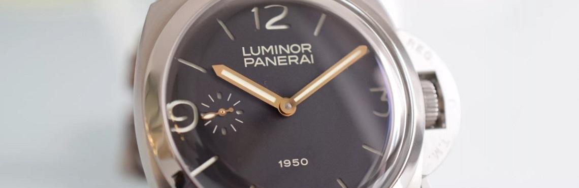 Швейцарские часы Panerai 3