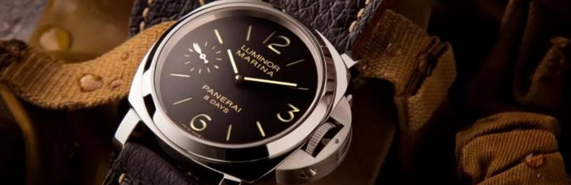 Швейцарские часы Panerai 4