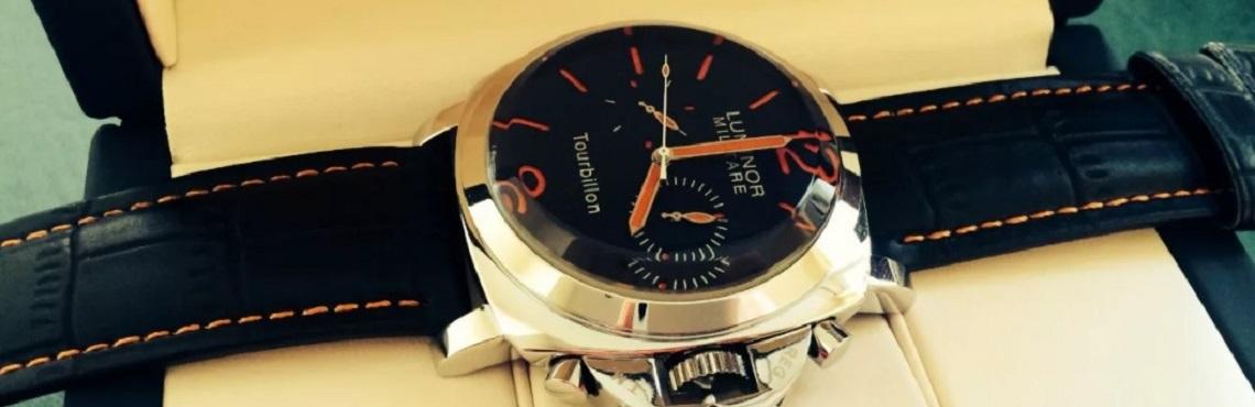 Швейцарские часы Panerai 5