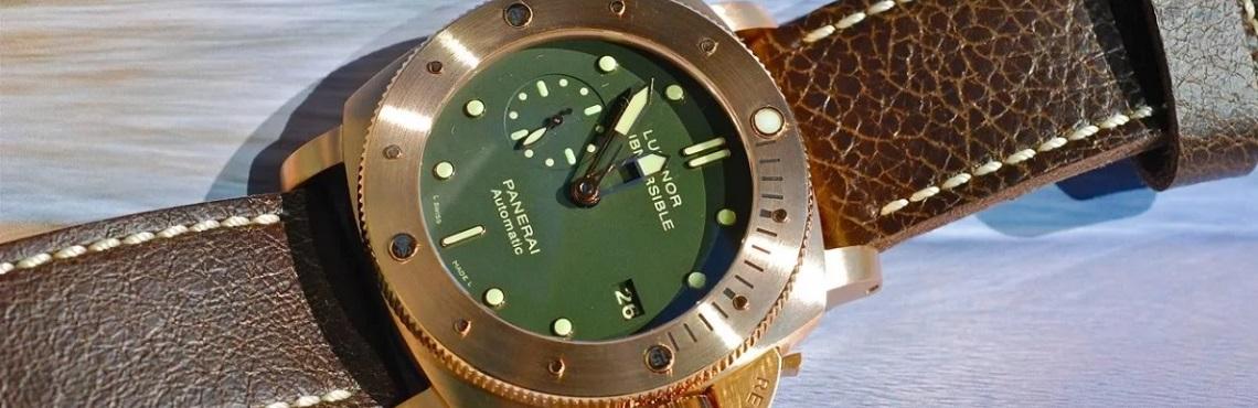 Швейцарские часы Panerai 6
