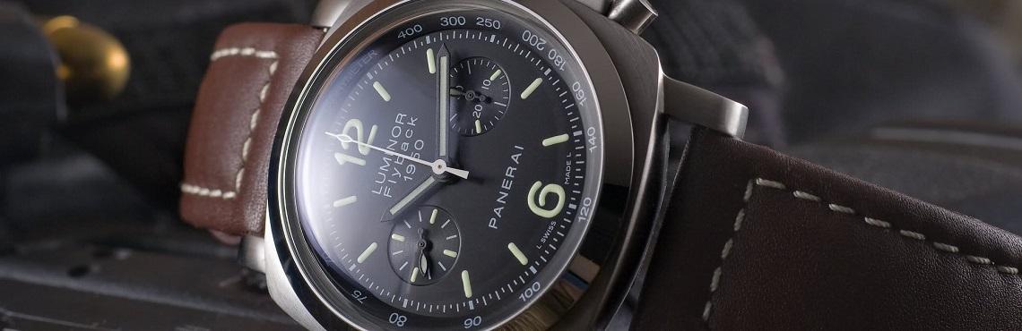 Часы Панерай купить в Москве