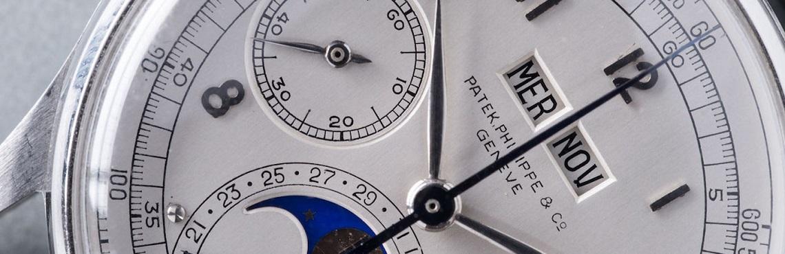 Купить часы Patek Philippe оригинал в Москве