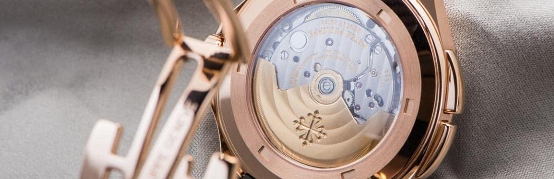 Швейцарские часы Patek Philippe 3
