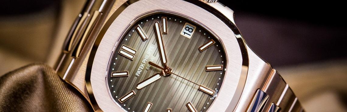 Продать часы Patek Philippe в часовой ломбард