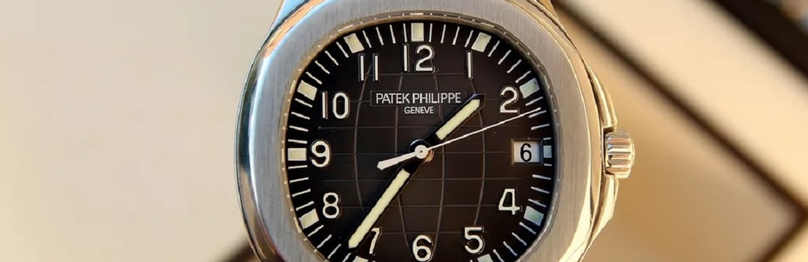 Швейцарские часы Patek Philippe 5