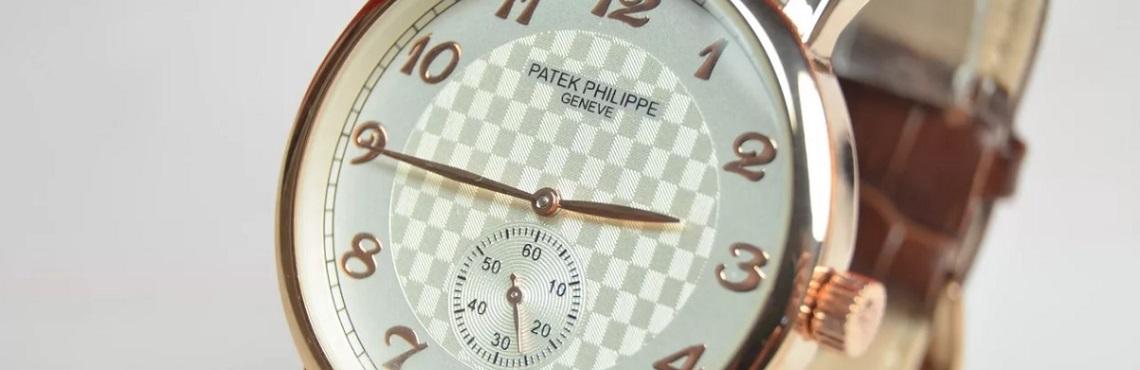 Швейцарские часы Patek Philippe 6
