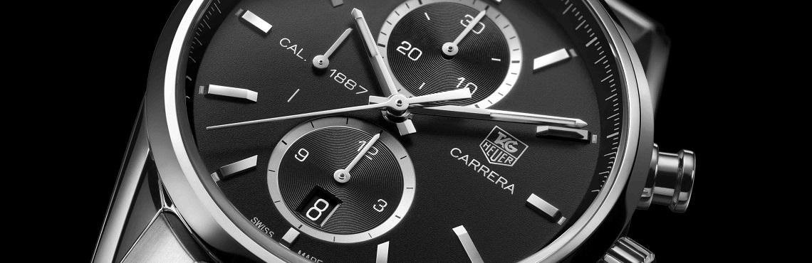 Купить часы Таг Хоер оригинал