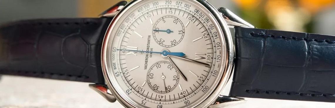 Швейцарские часы Vacheron Constantin 6