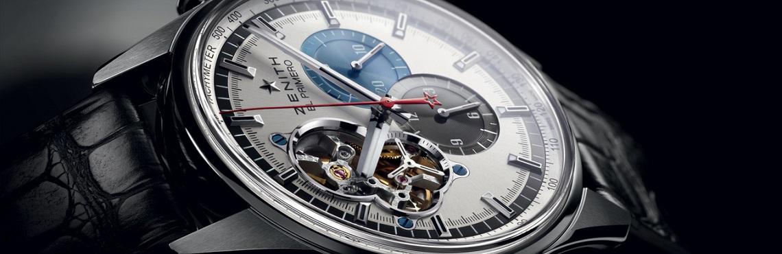 Купить часы Zenith оригинал