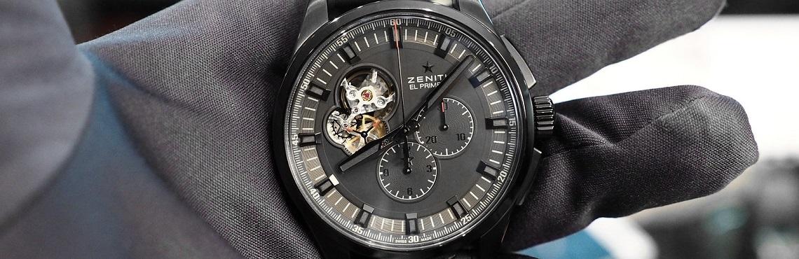Часы Зенит купить в Москве оригинал