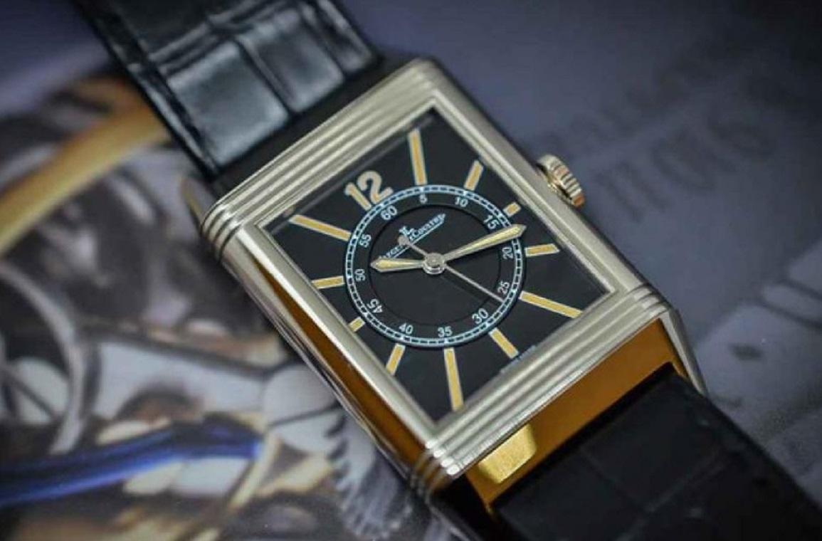 Швейцарские часы Jaeger LeCoultre Reverso 1931 Rouge