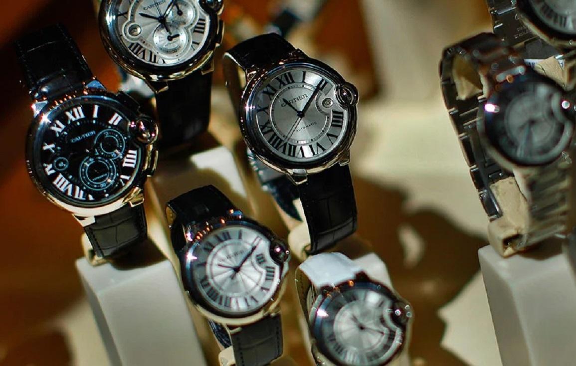 Купить часы в ломбарде 33