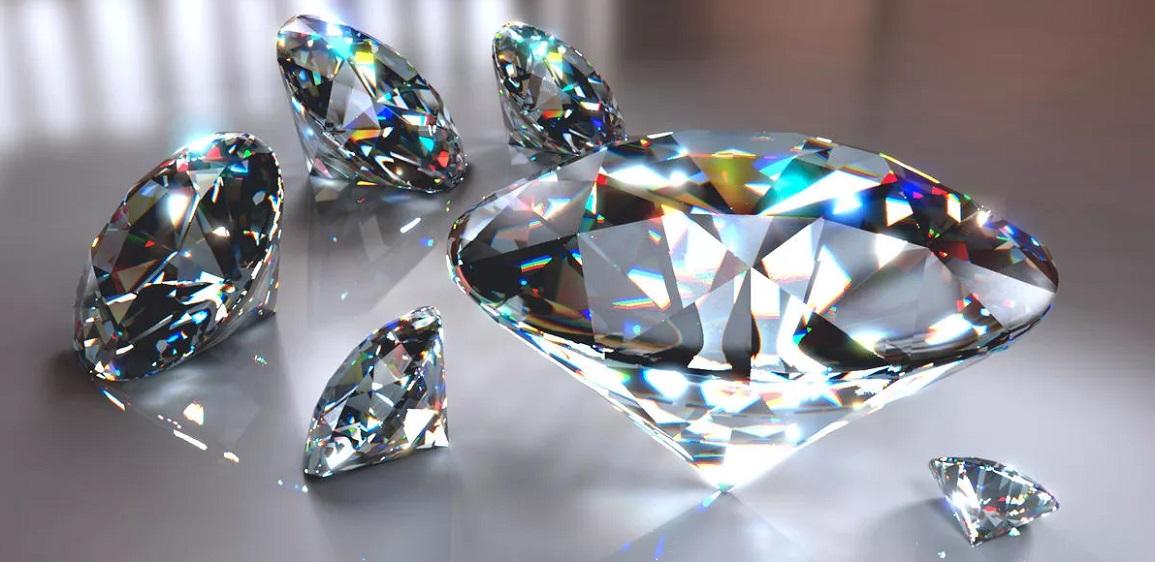 Где продать бриллианты в Москве